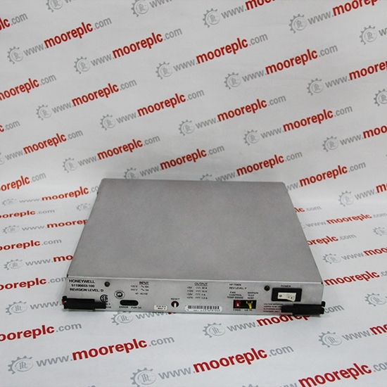honeywell 51204170-125 mu-taih23